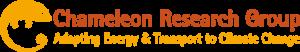 Logo Chamäleon