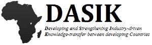 Logo DASIK
