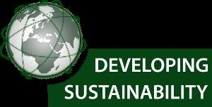 Logo DevSus (Developing Sustainability)
