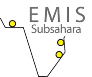 Logo EMIS Subsahara
