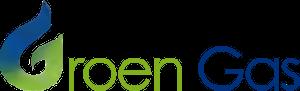 Logo Groen Gas