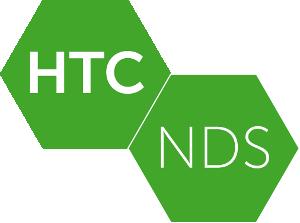 Logo HTC - Hydrothermale Karbonisierung
