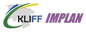 Logo KLIFF-IMPLAN