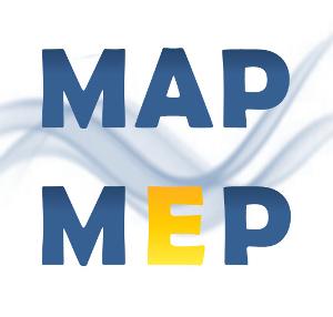Logo MAP-MEP