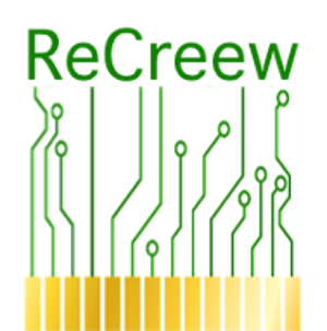 Logo ReCreew