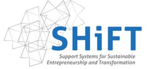 Logo SHIFT