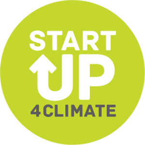 Logo StartUp4Climate