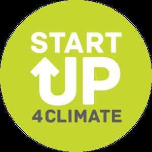 Logo StartUp4Climate
