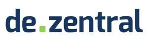 Logo de.zentral
