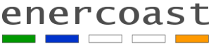 Logo enerCOAST